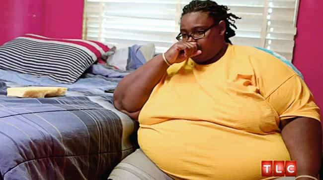 Addicted To Eating My Ma... is listed (or ranked) 4 on the list 14 Episodes Of My Strange Addiction That Will Straight Up Ruin Your Appetite