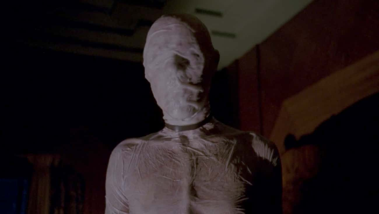 The Addiction Demon Seeks Its  is listed (or ranked) 3 on the list American Horror Story's Most WTF Insane Moments