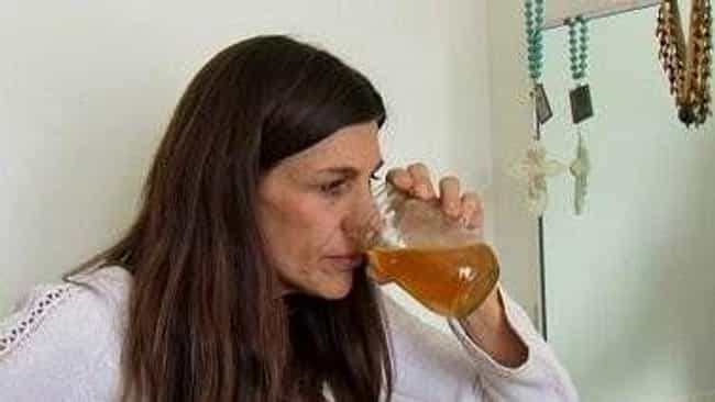 Addicted To Drinking Uri... is listed (or ranked) 1 on the list 14 Episodes Of My Strange Addiction That Will Straight Up Ruin Your Appetite
