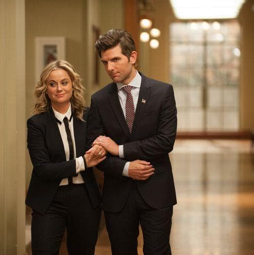 Image of Random Ben Wyatt Is A Better Husband Than Jim Halpert And We Can Prove It