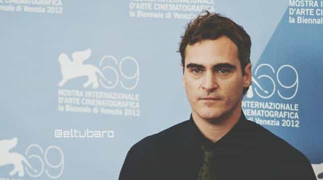 Joaquin Phoenix's Family C... is listed (or ranked) 3 on the list What Happened In The Abusive And Unconscionable Children Of God Cult