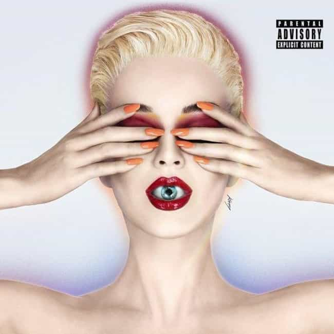 Witness is listed (or ranked) 4 on the list The Best Katy Perry Albums of All Time
