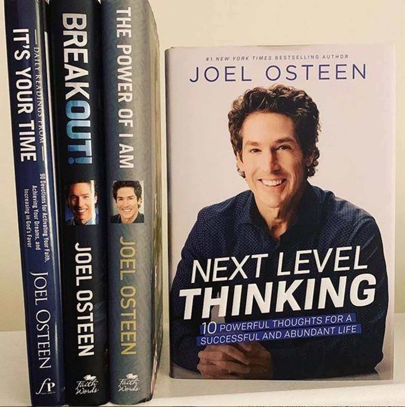 His Personal Wealth Makes Him  is listed (or ranked) 4 on the list Why Everyone Hates Joel Osteen, The Televangelist Who Locked Hurricaine Victims Out Of His Church