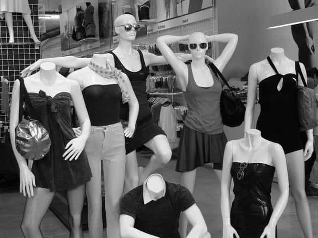 American Apparel Employee Rules That Are Outright Insane