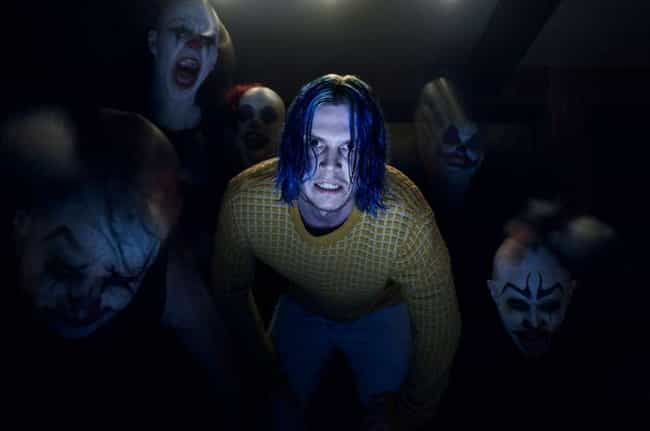 Kai Is Just A Ruse For The Rea... is listed (or ranked) 3 on the list Some 'American Horror Story' Fans Are Convinced Cheyenne Jackson Is The Big Bad Guy - Here's Why