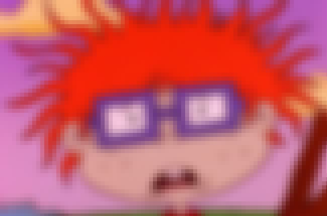 Chuckie Died With His Mother is listed (or ranked) 4 on the list All The Rugrats Are Dead (Except For One) And We Can Prove It