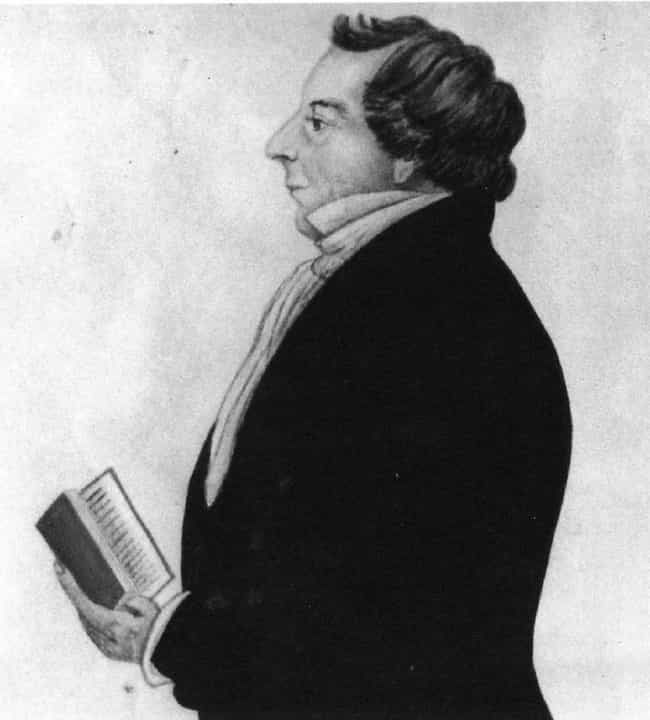 Joseph Smith Attempted To Run ... is listed (or ranked) 2 on the list 13 Strange Facts About The Early Days Of Mormonism