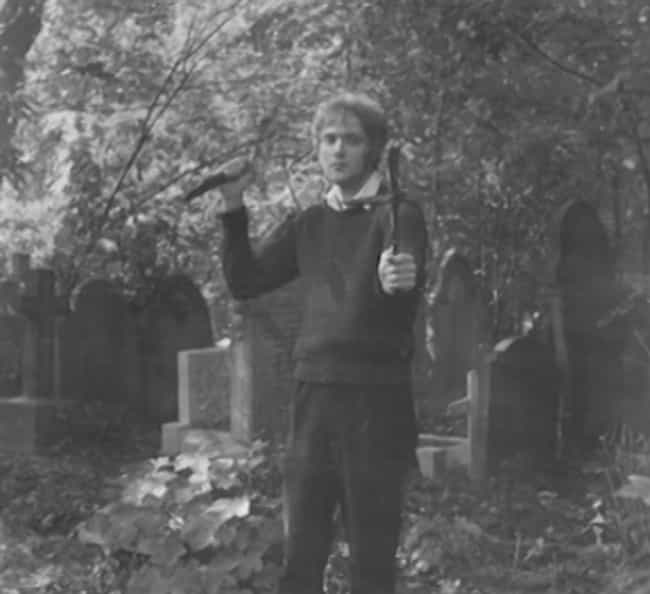 Dead Foxes Were Supposed... is listed (or ranked) 7 on the list On Friday The 13th, 1970, A Mass Of Londoners Hunted A 'King Vampire' In Highgate Cemetery