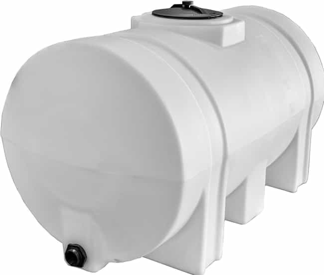 65-Gallon Reservoir is listed (or ranked) 1 on the list Supplies Perfect For Your Nuclear Bunker