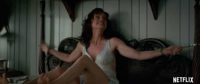 The Trailer For Gerald's Game Promises The Best Stephen King Adaptation