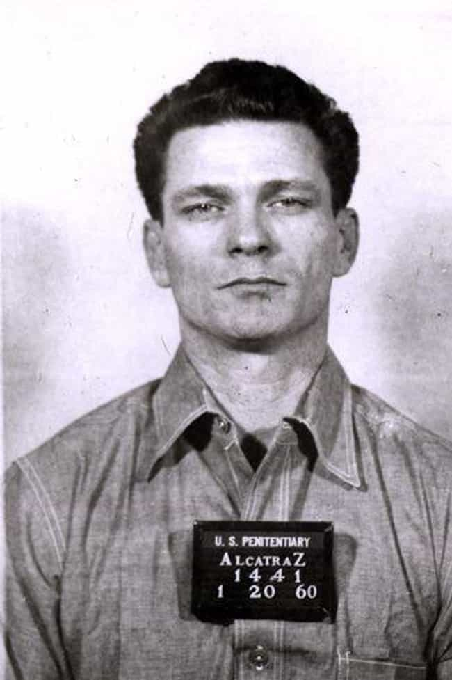 Mastermind Frank Morris ... is listed (or ranked) 3 on the list The Only Prisoners To Ever Escape Alcatraz Made Shockingly Lifelike Decoys To Fool The Guards