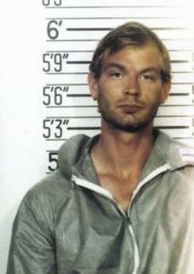 Jeffrey Dahmer Had Alrea... is listed (or ranked) 1 on the list The Terrifying Tale Of The Boy The Police Delivered Back To Jeffrey Dahmer's Doorstep