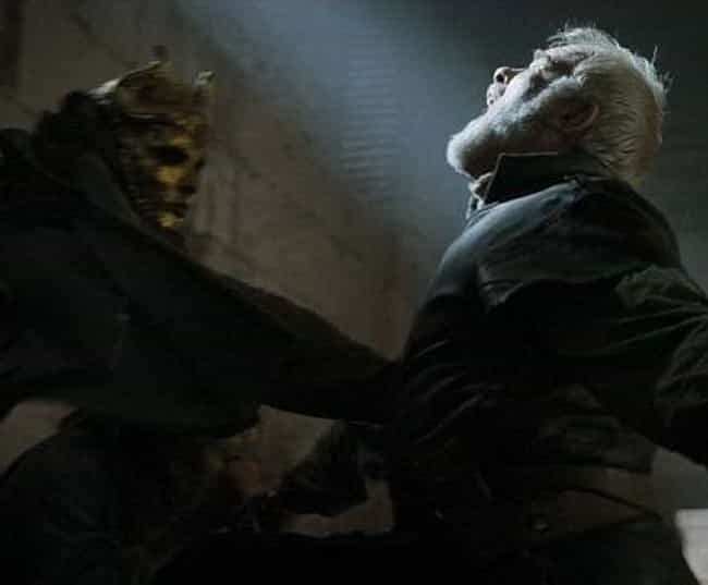 Barristan Selmy's Death Was Un... is listed (or ranked) 2 on the list What A Song Of Ice And Fire Fans Hate About The Game Of Thrones TV Show