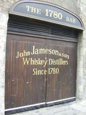 He Was The Heir To A Whiskey E... is listed (or ranked) 1 on the list When James Jameson, Heir To A Whiskey Fortune, Bought A Girl To Be Cannibalized