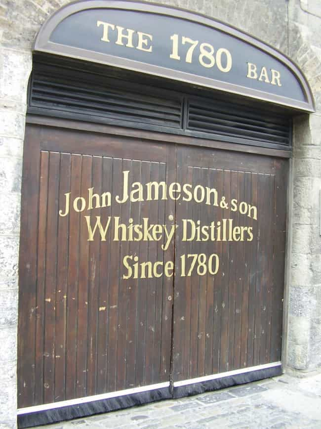 He Was The Heir To A Whi... is listed (or ranked) 1 on the list The Story Of When James Jameson, Heir To A Whiskey Fortune, Bought A Girl To Be Cannibalized