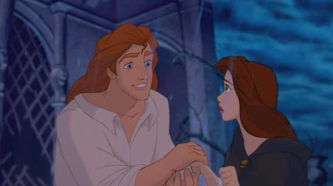 Belle And The Beast's Marriage... is listed (or ranked) 3 on the list The Tragic Aftermath Of Disney's 'Beauty And The Beast' You Didn't Get To See