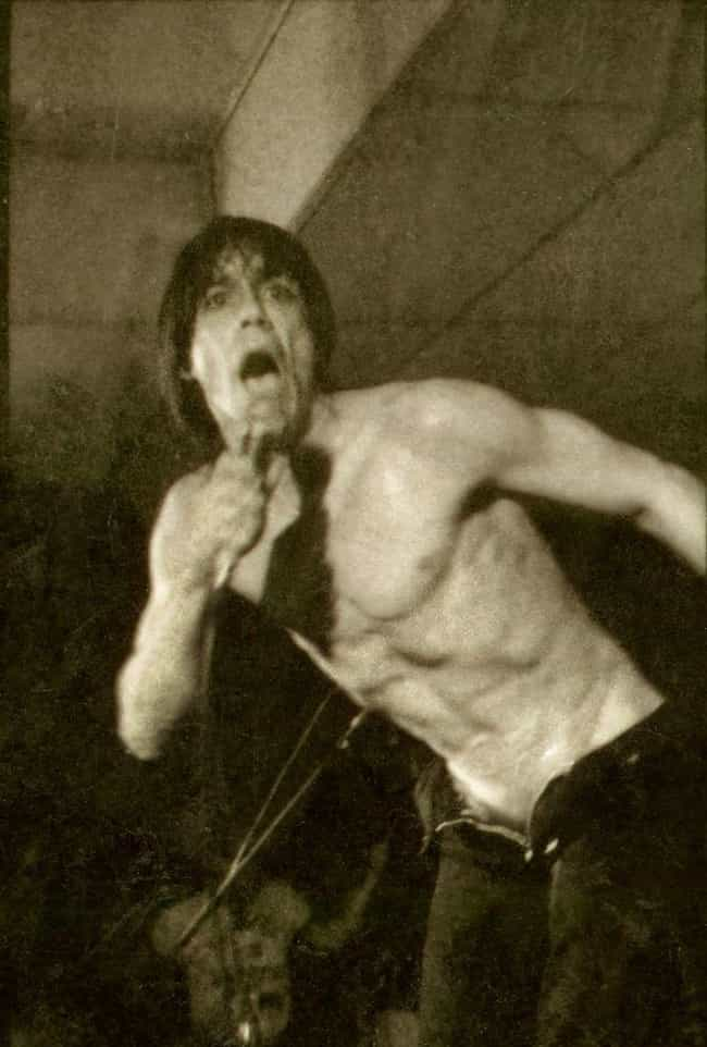 He Picked A Losing Fight... is listed (or ranked) 3 on the list Bloody and Vomit-Filled Behind-The-Scenes Stories Of Iggy Pop, The Godfather Of Punk