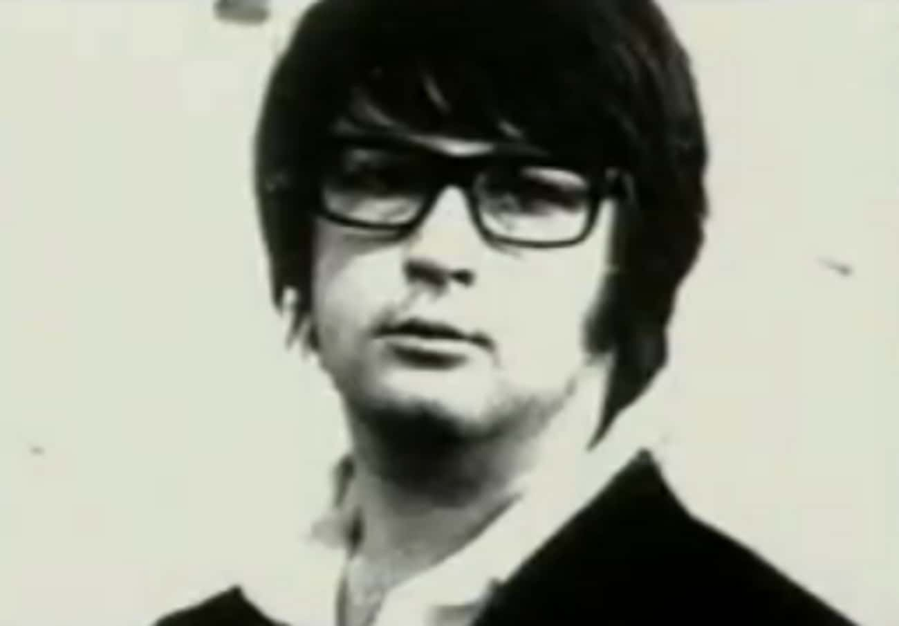 Wilson Escaped Landy For A Year – After Which The Manager For The Beach Boys Rehired Him