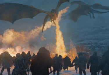 Ice and Fire Magic Work As Twin Powers