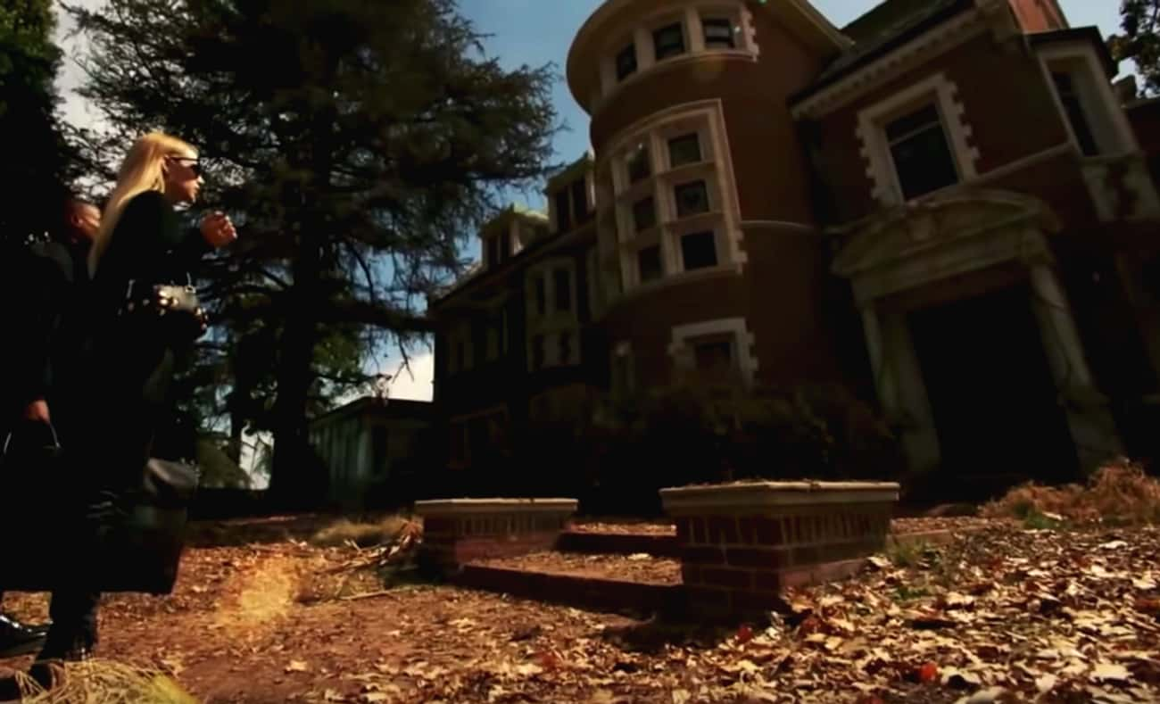 Apocalypse - The Murder House/ is listed (or ranked) 1 on the list Each American Horror Story Season Represents One Of The 9 Circles Of Hell, And We Can Prove It