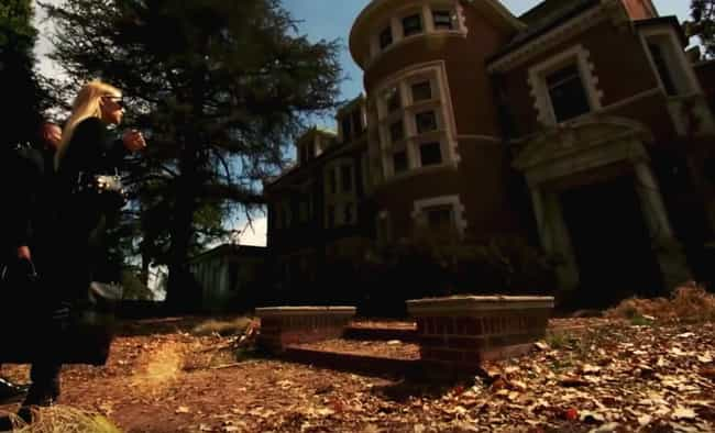 Apocalypse - The Murder House/... is listed (or ranked) 1 on the list Each American Horror Story Season Represents One Of The 9 Circles Of Hell, And We Can Prove It