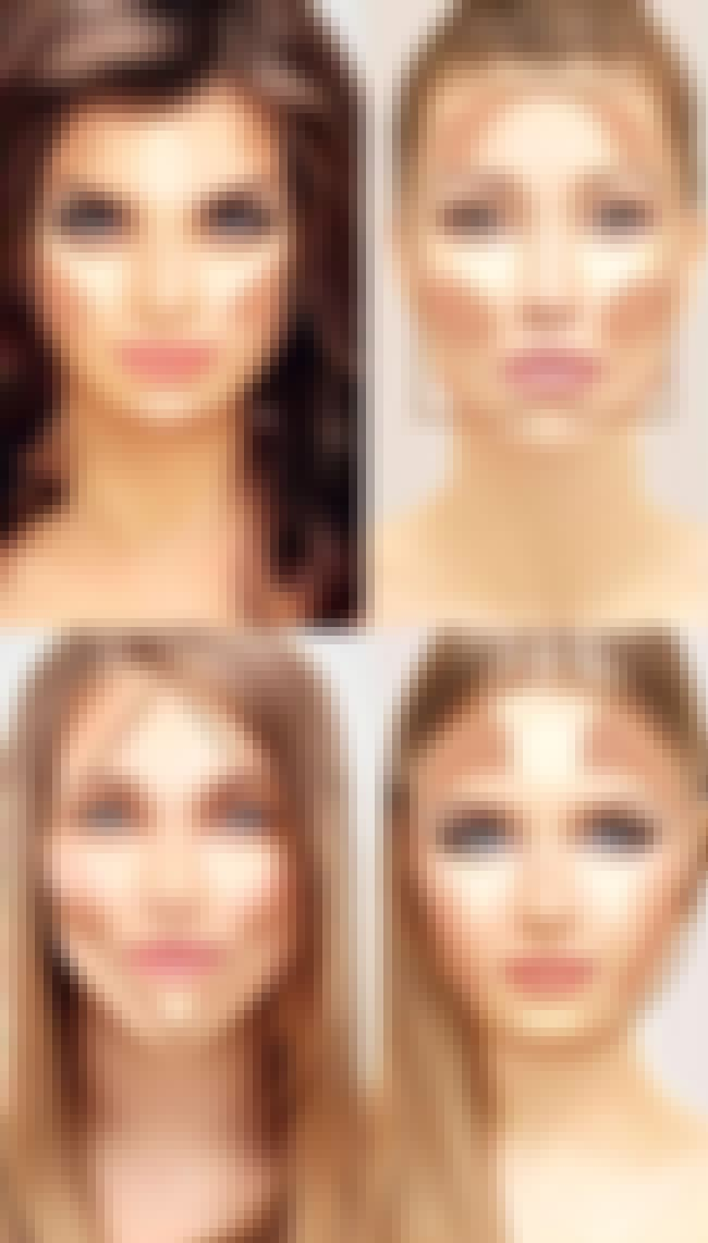 Determine Your Face Shape is listed (or ranked) 2 on the list How To Get The Perfect Contour For Your Face Shape