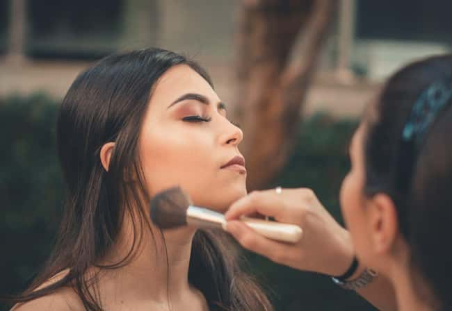 Additional Tips and Tricks For is listed (or ranked) 11 on the list How To Get The Perfect Contour For Your Face Shape