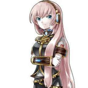 Luka Megurine is listed (or ranked) 2 on the list The Best Anime Characters Who Wear Headphones