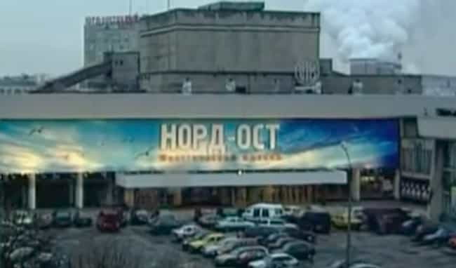 Nord Ost Is A Play Set In Stal... is listed (or ranked) 4 on the list Facts About Moscow's 2002 Hostage Crisis At The Dubrovka Theater