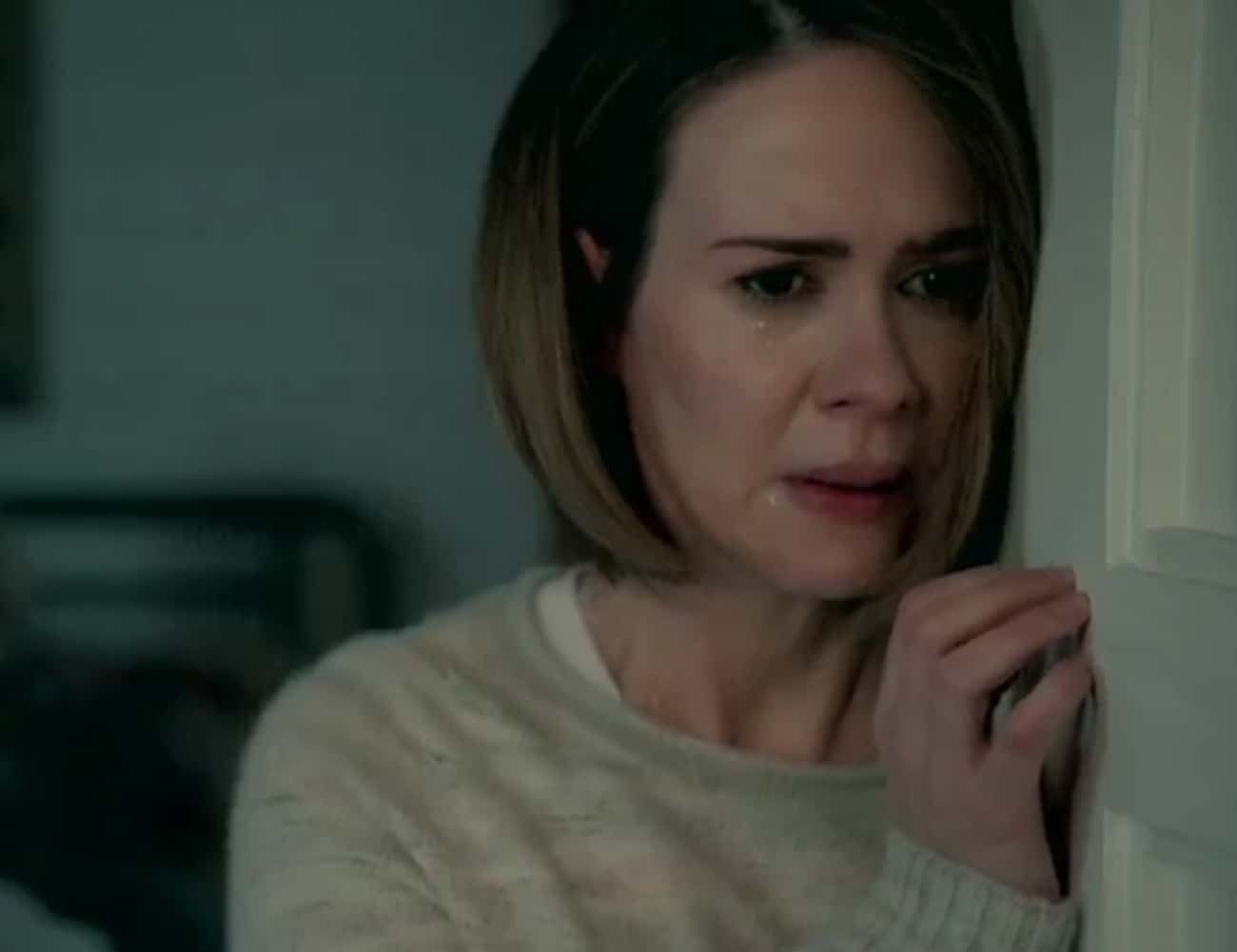 Mother Ally Is Being Primed Fo is listed (or ranked) 4 on the list Oz Might Be The Future Cult Leader On American Horror Story... And May Have Been In Season 1
