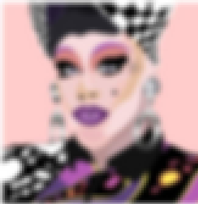Thorchestra Of Color is listed (or ranked) 1 on the list The Fiercest RuPaul Fan Art Ever To Sashay Away