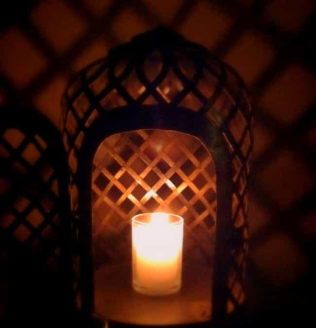 A Yahrzeit Candle Captur... is listed (or ranked) 2 on the list You Don't Need A Medium To Speak To The Dead - Here's How To Do It All By Yourself
