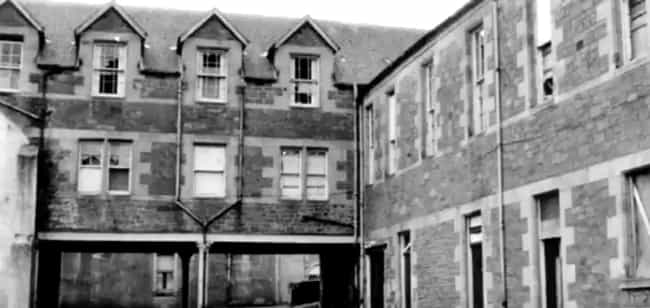 Former Orphans Claim The... is listed (or ranked) 3 on the list Hundreds Of Baby Corpses Were Just Discovered Under A Scottish Orphanage