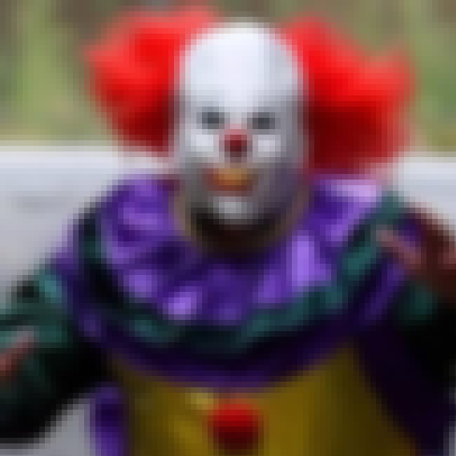 One Teenage Girl Was Grabbed B... is listed (or ranked) 3 on the list Send In The Clowns: A Gang Of Creepers Have Arrived In Australia, And This Time They Mean Business