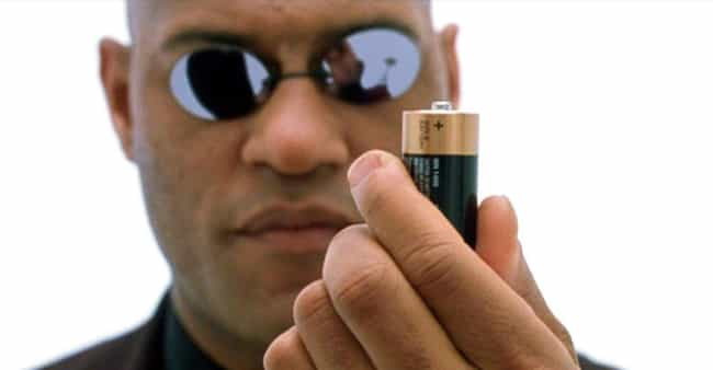 """14 Matrix Fan Theories That Will Have You Saying """"Whoa"""""""