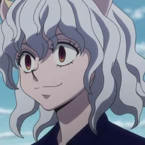 Pitou is listed (or ranked) 2 on the list The Best Insect Anime Characters