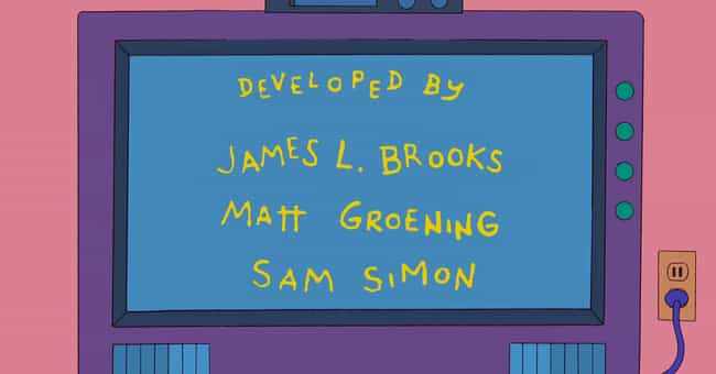 Almost None Of The Origi... is listed (or ranked) 1 on the list Charting The Tragic Downfall Of The Simpsons: Why The Show Will Never Be As Good As It Used To Be