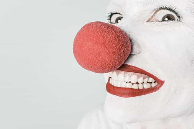 Clown Dating is listed (or ranked) 2 on the list The Weirdest Niche Dating Sites