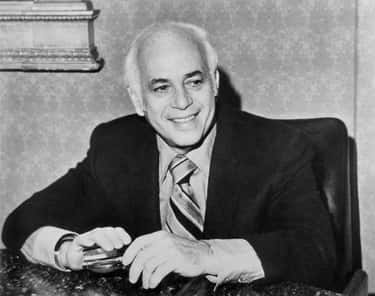 Allen Funt Was Traveling With  is listed (or ranked) 1 on the list When The Host Of Candid Camera's Plane Got Hijacked, Everyone Thought It Was A Joke... But It Wasn't