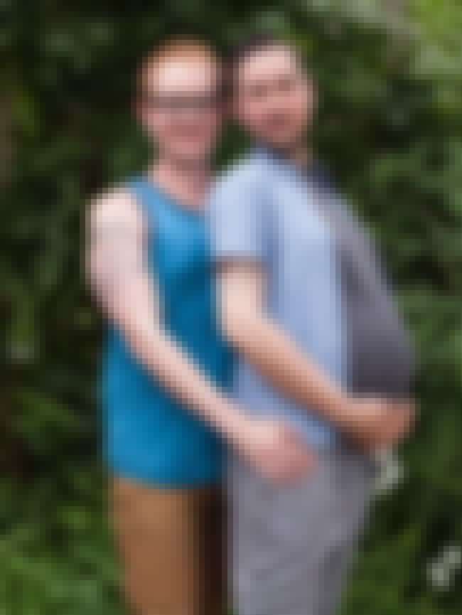 Trystan Reese & His Partner, B... is listed (or ranked) 1 on the list These Pregnant Transgender Men Are Challenging The Ways People View Gender And Pregnancy