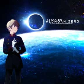Aldnoah.Zero is listed (or ranked) 8 on the list The 25+ Best Anime About Politics and Government