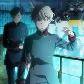 Aldnoah.Zero (2015) is listed (or ranked) 13 on the list The 25+ Best Anime About Politics and Government