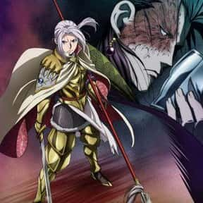 Arslan Senki is listed (or ranked) 11 on the list The 25+ Best Anime About Politics and Government