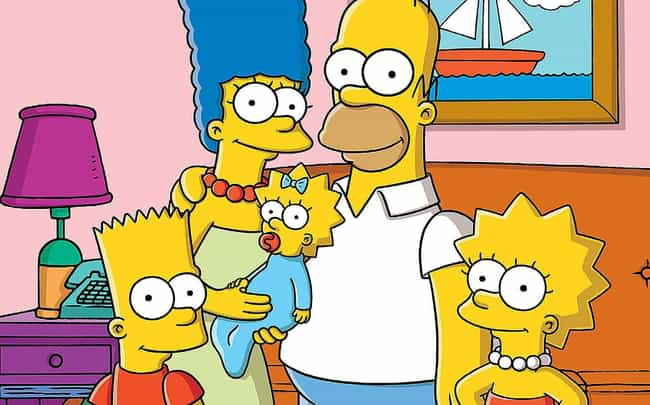 It Explains Why His Family Nev... is listed (or ranked) 3 on the list Homer Simpson Has Been In A Coma Since The '90s And We Can Prove It