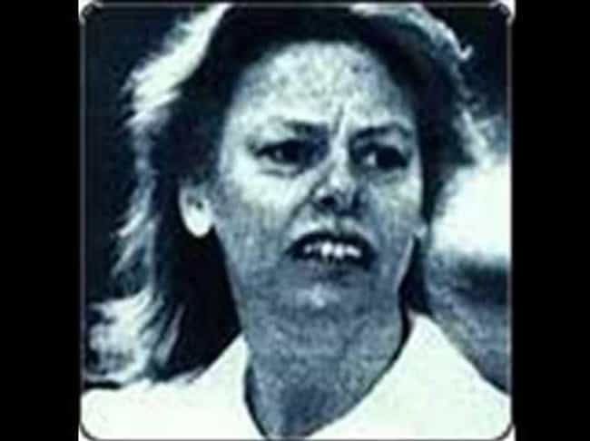 Her First Marriage Ended... is listed (or ranked) 4 on the list The Horribly Messed Up Life And Crimes Of Aileen Wuornos