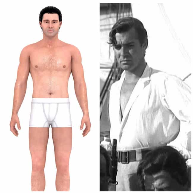 1930s And '40s: The Strong... is listed (or ranked) 3 on the list Here's How Western Male Beauty Standards Evolved Throughout The 20th Century