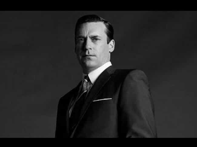 1950s: The Sleek Executive is listed (or ranked) 4 on the list Here's How Western Male Beauty Standards Evolved Throughout The 20th Century