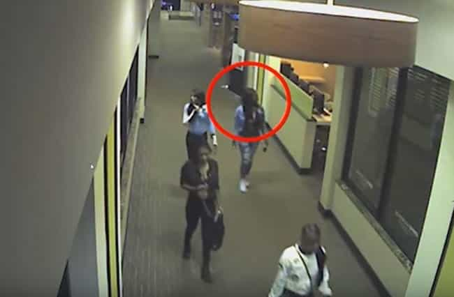Surveillance Footage Sho... is listed (or ranked) 2 on the list People Are Baffled By The Footage Of This Woman's Mysterious Death In A Hotel Freezer