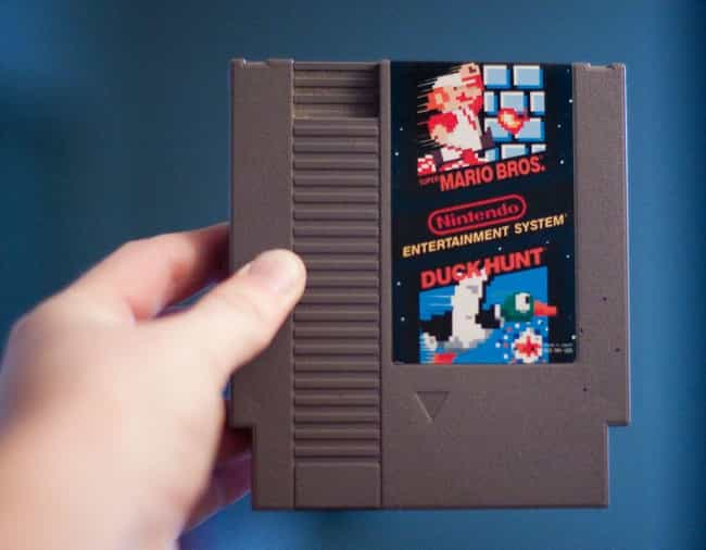 Blowing On Cartridges is listed (or ranked) 1 on the list 13 Things Every '90s Gamer Will Instantly Relate To