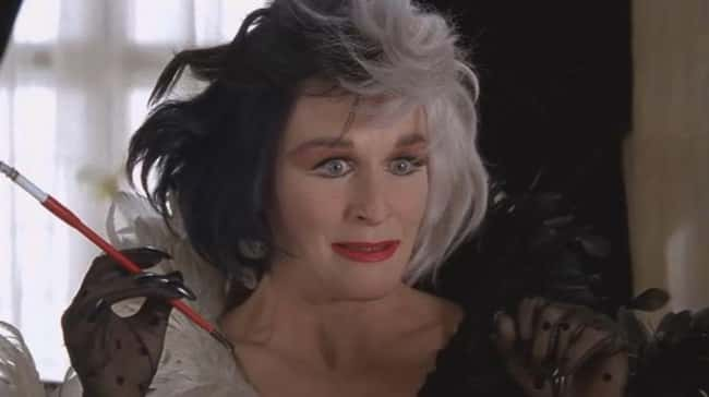 Cruella De Vil Jokes About Bes is listed (or ranked) 6 on the list 22 Wildly Dirty Jokes In Disney Movies Kids Were Supposed To Miss